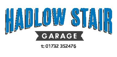 Hadlow Stair Garage